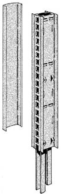 Madix Extension Uprights